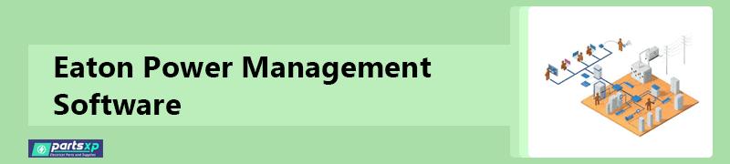 eaton power management software