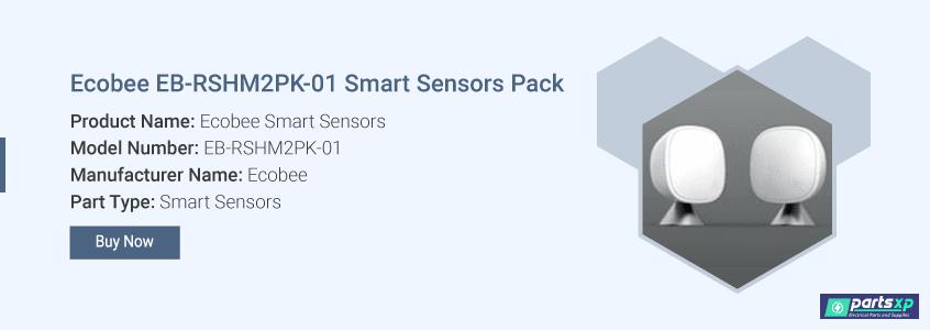 ecobee smart sensors