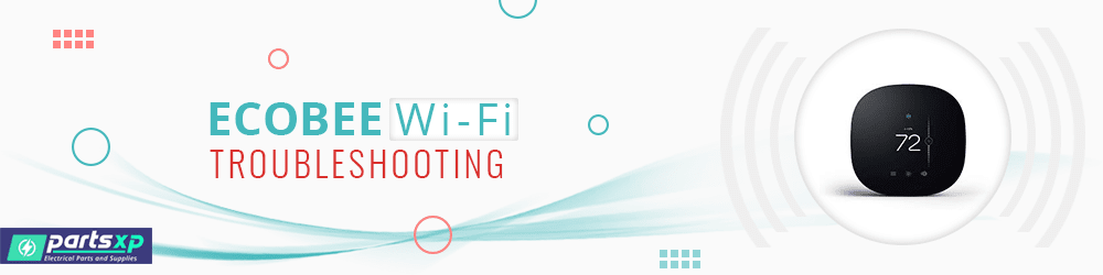 ecobee wifi troubleshooting