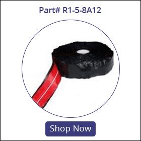 gtg usa r1-5-8a12 self-fusing silicone electrical tape