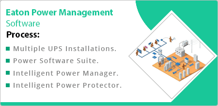 software for eaton power management