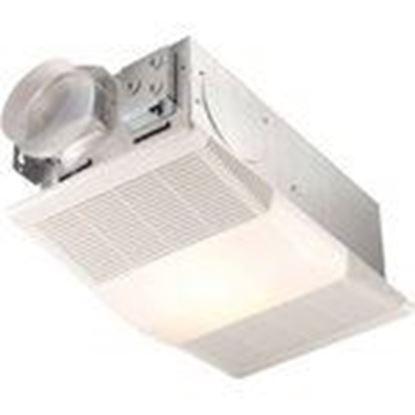 Picture of Nutone 665RP Heater/Fan/Light, 1500W, 70 CFM
