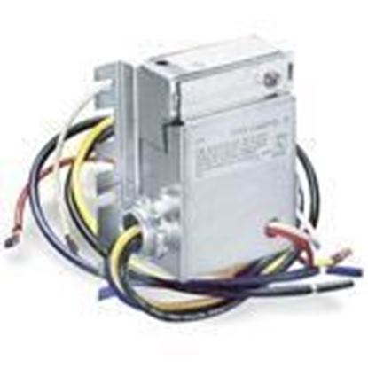 Picture of White-Rodgers 24A01G-3 Thermostat, 1-Pole SPST
