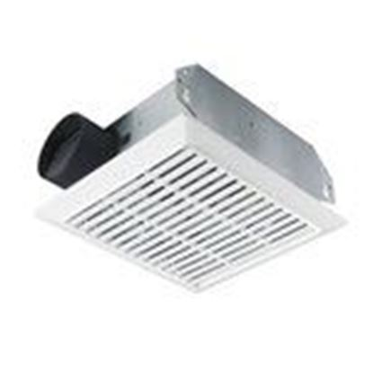 Picture of Nutone 695 Ceiling/Wall Fan, 70 CFM
