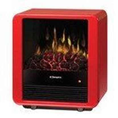 Picture of Electromode DMCS13R Mini Cube Electric Stove