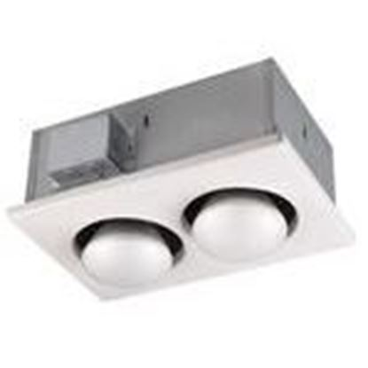 Picture of Broan 163 Heat Lamp, 250W