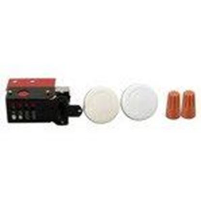 Picture of Electromode TWHT1 Thermostat Kit 22A