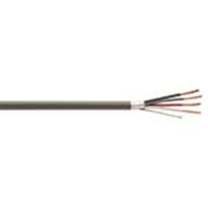 Picture of 2F-E33-32 14/4 AWG, CL3R, Non-Plenum, Shielded, Multi-Conductor Cable