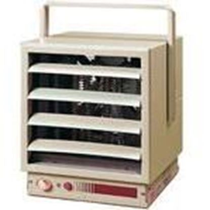 Picture of Electromode EUH05B74CT 5000W Unit Heater Almond