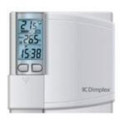Picture of Electromode DWT431W Non-Programmable Thermostat, 4000W / 240V