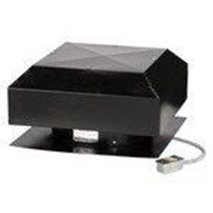 Picture of QuietCool Manufacturing AFR SMT-2.0 Roof Mount Fan