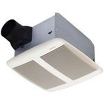 Picture of Broan SPK110 Ceiling Stereo Speaker Exhaust Fan, 110 CFM