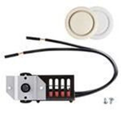 Picture of Electromode DTK-DP Baseboard Thermostat