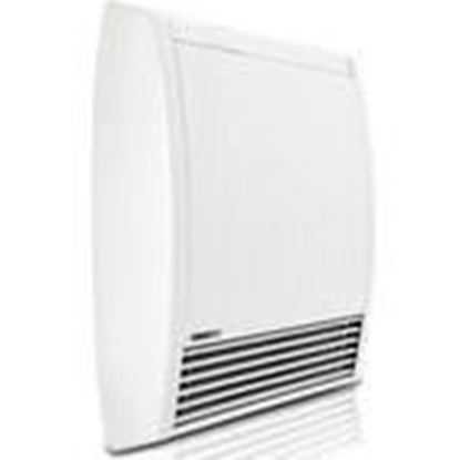 Picture of Convectair 7825-C20-BB 2000W Fan Forced Heater White