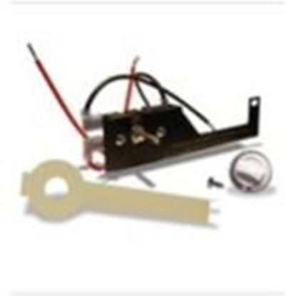 Picture of Qmark TA1AW Baseboard Heater Thermostat, Single Pole, 120-277V