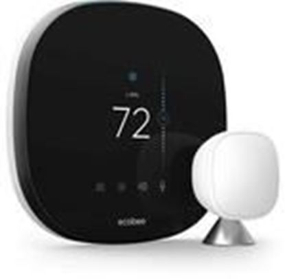 Picture of Ecobee EB-STATE5P-01 Ecobee5 SmartThermostat Pro