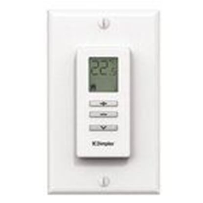Picture of Electromode DPCRWS Wall Mounted Remote