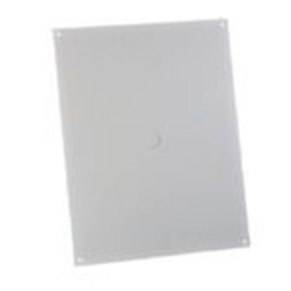 Picture of Convectair ZZ-PLATFX Adapter Plate for Vertical Heaters