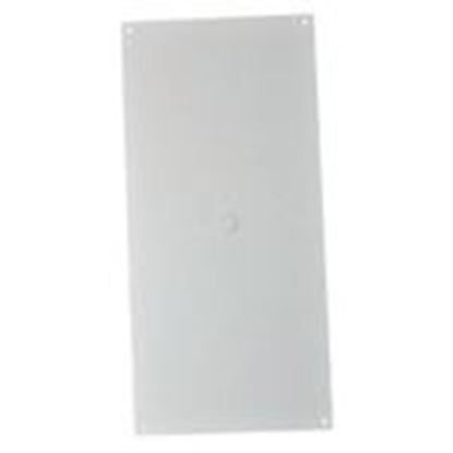 Picture of Convectair ZZ-PLATZA Adapter Plate for Horizontal Heaters