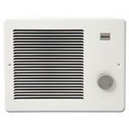 Picture of Broan 174 Wall Heater, Fan Forced, 1500W, 120V