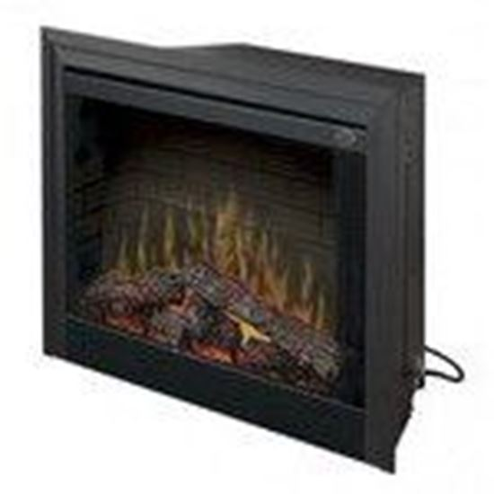 "Picture of Electromode BF33DXP 33"" Direct-wire Firebox"