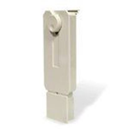 Picture of Qmark HBBT1 Single Pole Thermostat, Rated 25a @ 120-277v