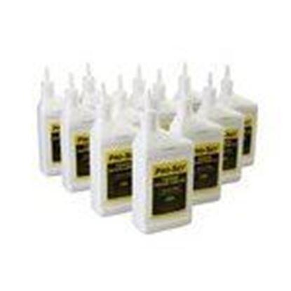 Picture of CPS Products VPOQ12 PRO-SET® Premium Vacuum Pump Oil Quart