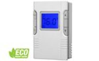 Picture of King Electrical WRP230-B WRP230-B Programmable Thermostat