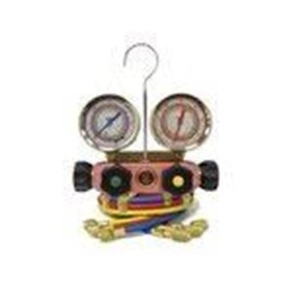 Picture of CPS Products MV13H3P5A Manifold Gauge Set