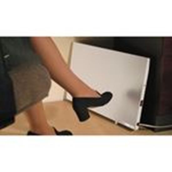 Picture of Qmark 202SLB 170w @ 120v Under Desk Heater