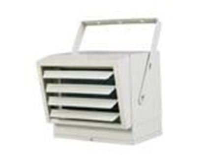 Picture of Berko HUHAA1020 10kw @ 208V, 1-3 Ph Horizontal/Downflow Unit Heater