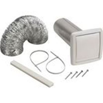 Picture of Broan WVK2A Wall Vent Kit