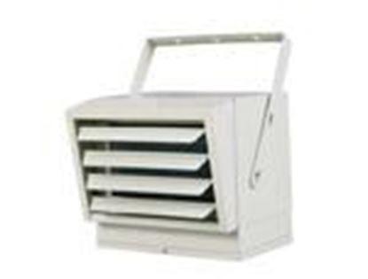 Picture of Berko HUHAA2048 20kw @ 480v, 3 Ph Horizontal/Downflow Unit Heater