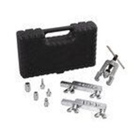 """Picture of CPS Products FS275 45° Flaring & Swaging Tool Kit 1/8"""" to 3/4"""""""