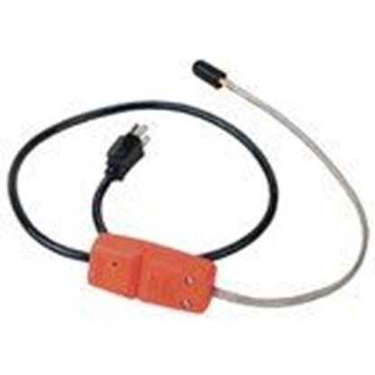 Picture of Easyheat 10805 Freeze Free 5 Ft Prepack Kit