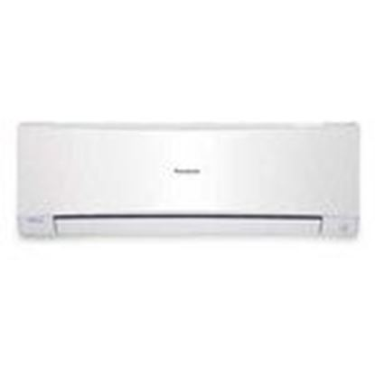 Picture of Panasonic CSE12NKUAW Ductless Air Conditioning.