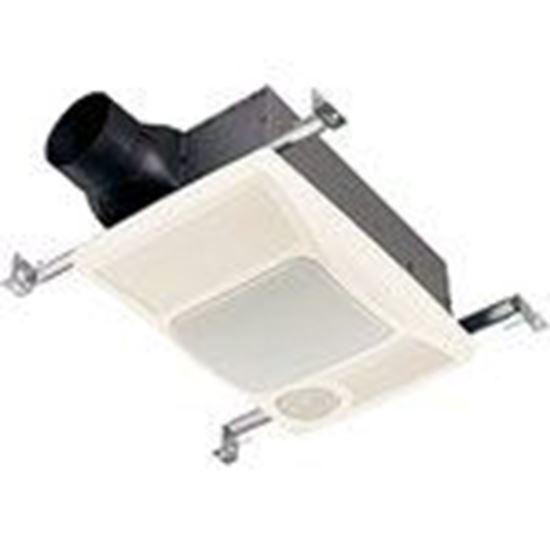 Picture of Broan 100HL 1500W 100 CFM Heater/Fan/Light