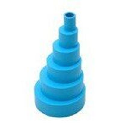 Picture of Blue Diamond Pumps C01-231 Flexible Stepped Adapter
