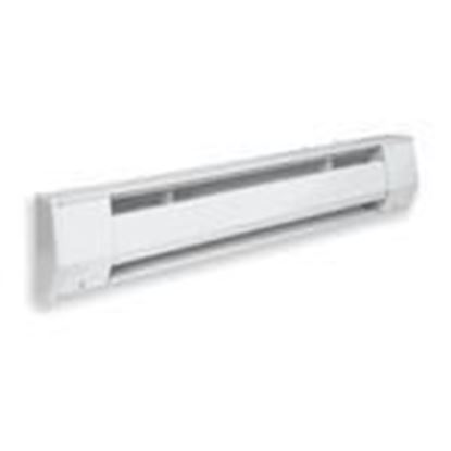 Picture of King Electrical 2K1205A 2K1205A 27 Inch Baseboard Heater, 120V, 500W