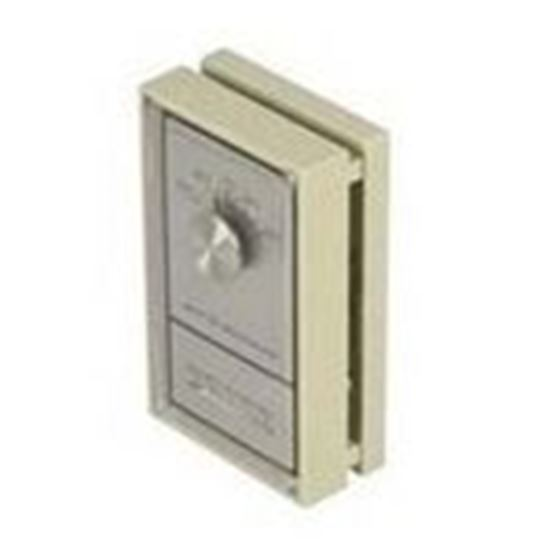 Picture of King Electrical 1E30-910 KING LOW VOLTAGE WALL STAT