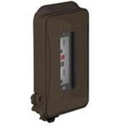 Picture of Hubbell-TayMac ML450Z Weatherproof-In-Use Cover, 1-Gang, Expandable, Vertical/Horizontal