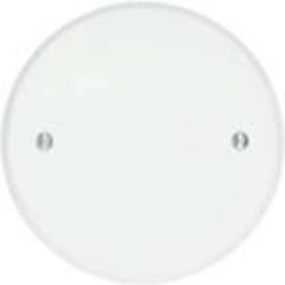 "Picture of BWF CC-3WV 5"" Round Box Cover"