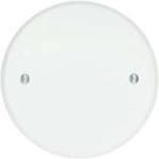 "Picture of BWF CC-3WV 5"" Round Box Cover"