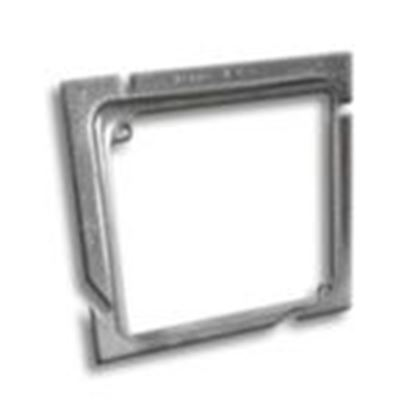 """Picture of RANDL Industries N-54058 Extension Ring, 5"""" x 4"""", 5/8"""" Deep"""