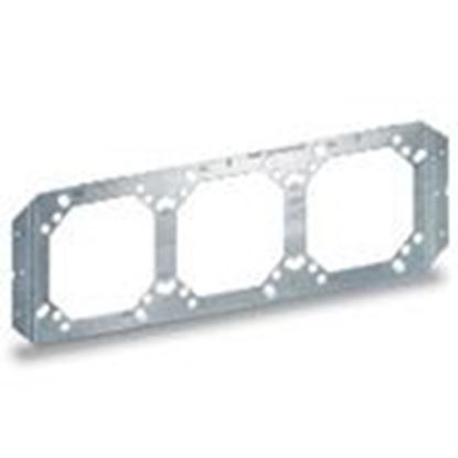 "Picture of RANDL Industries 5BSB-16 Support Bracket for 16"" Stud Spacing, Metallic"