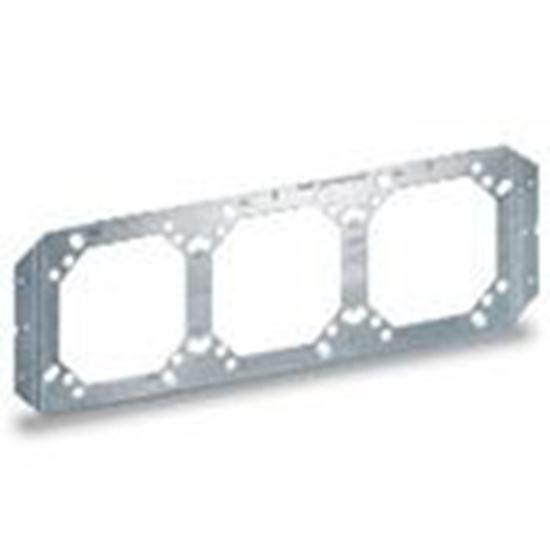 "Picture of RANDL Industries 5BSB-16 Support Bracket for 16"" Stud Spacing, Metallic"