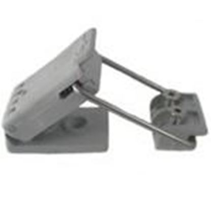 Picture of Hoffman ZGQRLP Latch-Lock Kit Enclosure