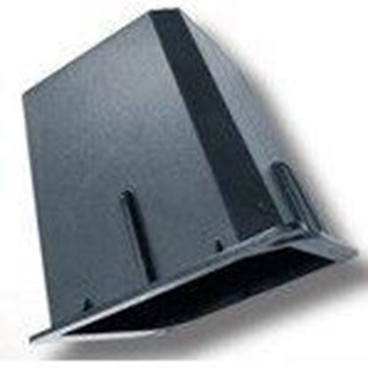 Picture of Rack-A-Tiers TC1400 Top Hat High Volume Wire Cover