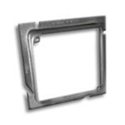"""Picture of RANDL Industries N-54034 5"""" x 4"""" Square Extension Ring"""