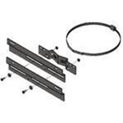 Picture of Kraloy 077940 Pole Mounting Kit